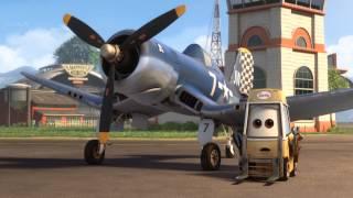 Cars Toon Aero Mate