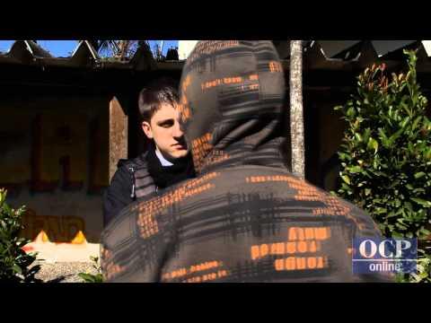 Matéria Especial: Problema das drogas em Jaraguá do Sul