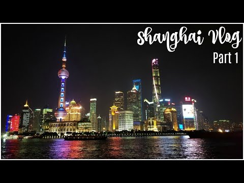 Download Shanghai Vlog - Part 1   Indian Family Vlog HD Mp4 3GP Video and MP3