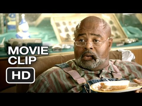 Pawn Shop Chronicles CLIP - Black Santa (2013) - Paul Walker, Brendan Fraser Movie HD