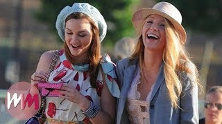 Video Top 10 Serena & Blair Fashion Moments MP3, 3GP, MP4, WEBM, AVI, FLV Juni 2019