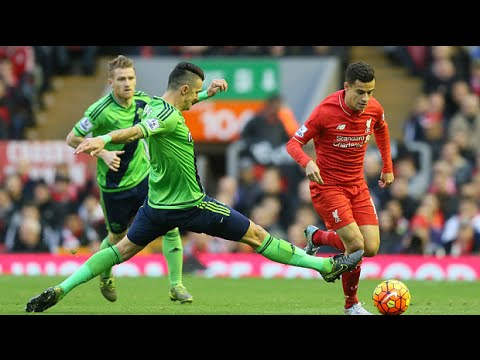 Liverpool Vs Southampton - Key Match Stats