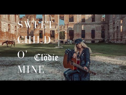 "Guns N' Roses  ""Sweet Child O' Mine"" Cover"