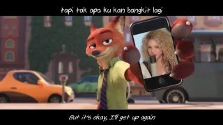 Nonton    Indonesian Fancover    Zootopia Ost    Try Everything  Coba Semua  Film Subtitle Indonesia Streaming Movie Download