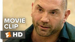 Marauders Movie CLIP - Crime Scene (2016) - Christopher Meloni Movie