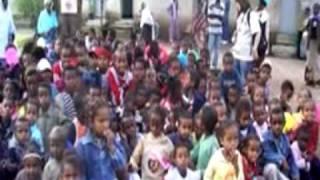 The Beautiful Children Of Ethiopia!