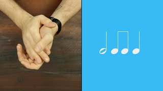 Download Lagu How to Read Music - Episode 4: Counting and Clapping Mp3