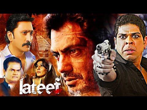 LATEEF (2019 ) New Release Hindi Action Movie | 2019 Nawazuddin Siddiqui HD Full Movie || IF