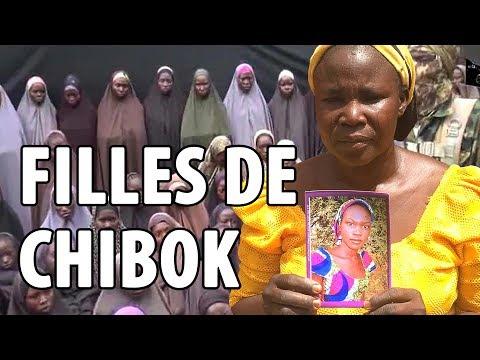 Nigéria : à Chibok, quatre ans sans leurs filles