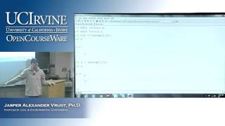 Engineering CEE 20: Engineering Problem Solving. Lecture 4