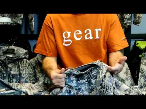 Sitka Gear Mountain Pant