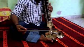 How to play Tar shehnai