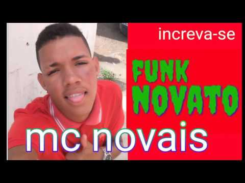 Mc novais - previa bota pra gamar ( funk novato e mc/dj erick