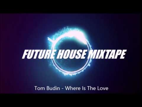 Tom Budin - Where Is The Love