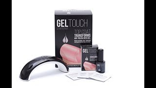 ***ENLACES DE INTERÉS***Os dejo los enlaces a todos los productos de la firma que podéis encontrar en la página web de Perfumerías PrimorGEL TOUCH STARTED KIT http://www.primor.eu/gel-touch/42183-geltouch-starter-kit.html?search_query=gel+touch&results=11CLEAR TOP COAT http://www.primor.eu/gel-touch/42184-clear-top-coat.html?search_query=gel+touch&results=11TOALLITAS LIMPIADORAShttp://www.primor.eu/gel-touch/42185-toallitas-limpiadoras.html?search_query=gel+touch&results=11MATTE TOP COAThttp://www.primor.eu/gel-touch/42191-matte-top-coat.html?search_query=gel+touch&results=11GLITTER TOP COAThttp://www.primor.eu/gel-touch/42173-glitter-top-coat.html?search_query=gel+touch&results=11MÚSICA*********New Land      de Albis, en biblioteca de audio de Youtube.Libre de derechos de autorME PODEIS ENCONTRAR EN ➡  https://www.facebook.com/rosa.sevilla.9?ref=tn_tnmn➡  https://www.facebook.com/MakeUpMasDe40?ref=hl➡  En Instagram       Makeupmasde40➡  Y en Twitter         MakeUp+40Y si os queréis poner en contacto conmigo💻   makeupmasde40@gmail.comMuchas gracias !!!🎥  GRABO CON CANON EOS 700D💻  EDITO CON IMOVIE