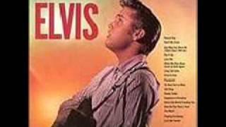 Elvis Presley - Rip It Up