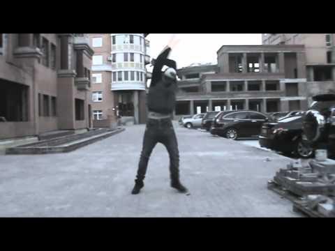 Тектоник 2010 - Shady, DANCE GENERATION @ Ukraine