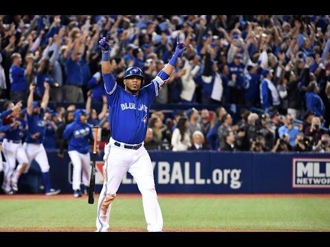 Toronto Blue Jays 2016 Season Highlights