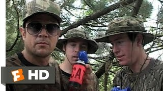 Download Lagu Jackass: The Movie (9/10) Movie CLIP - Golf Course Airhorn (2002) HD Mp3