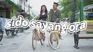 Video NDX AKA - Sido Sayang Ora ( Official Music Video ) MP3, 3GP, MP4, WEBM, AVI, FLV Mei 2019