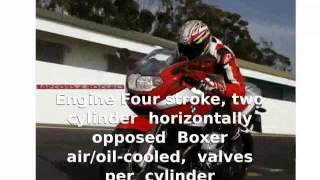 10. BMW R 1200S -  Engine Details