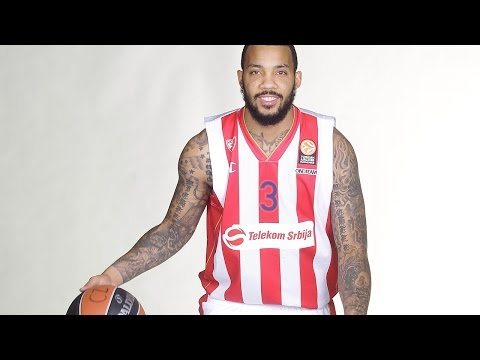 Crvena Zvezda's Williams breaks Euroleague assists record!