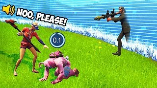 Download Video WORLD'S SADDEST MOMENT! - Fortnite Funny Fails and WTF Moments! #297 MP3 3GP MP4