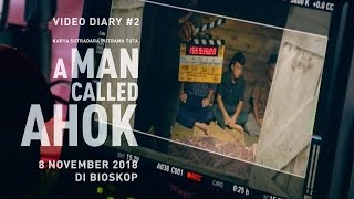 Nonton A Man Called Ahok I Video Diary 2 Film Subtitle Indonesia Streaming Movie Download