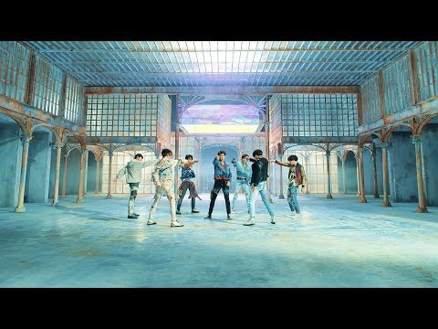 BTS лнмллЁ FAKE LOVE Official MV