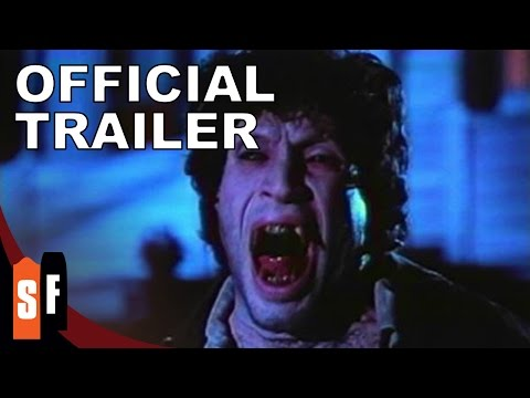 Deadtime Stories (1986) - Official Trailer (HD)