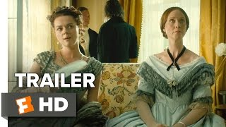 A Quiet Passion Official Trailer 1 (2106) - Biography Movie by Movieclips Film Festivals & Indie Films