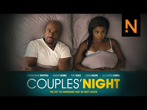 'Couples' Night' official trailer