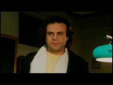lino banfi, jerry calà e la partita juventus-catania