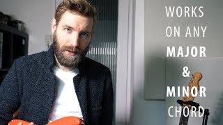 Video How to make every chord sound ~*MAGICAL*~ MP3, 3GP, MP4, WEBM, AVI, FLV Juni 2018
