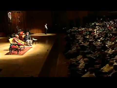 ¿Que enseñan las cuatro nobles verdades? - Tenzin Gyatso