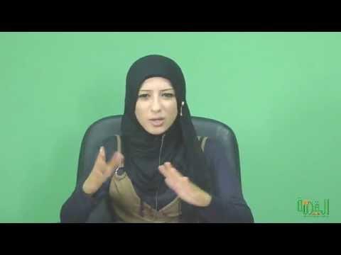 رمضانيات مع مارلين الطوري ..