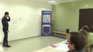 """Фрагмент семинара """"Производственная логистика"""""""