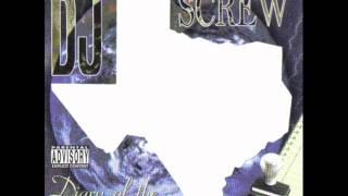 DJ Screw - Wanna Be Down - Brandy