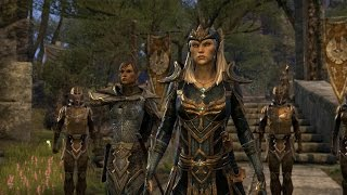 Trailer - Esplorare Tamriel