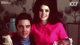 40 éve hunyt el Elvis Presley, a Király, minden idők talán legismertebb énekese. Videónkban rá emlékezünk.