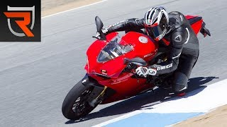 6. Pirelli Diablo Sport Motorcycle Tire Overview and Review Video