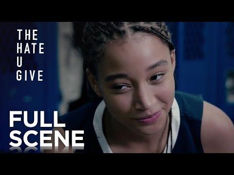 The Hate U Give | Full Scene | 20th Century FOX