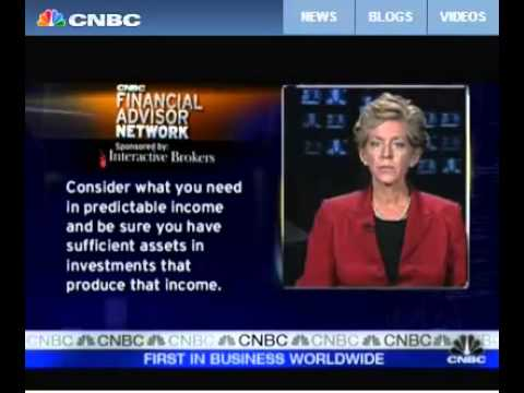 CNBC Financial Advisor Network