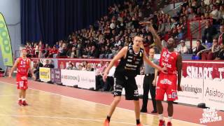 Dee Ayuba (clips from Sweden)