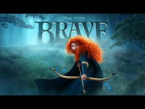 Download Brave Soundtrack (Full OST)