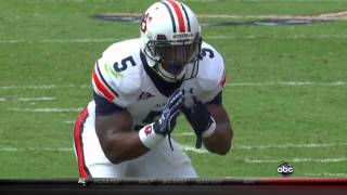 Michael Dyer vs Clemson (2011)