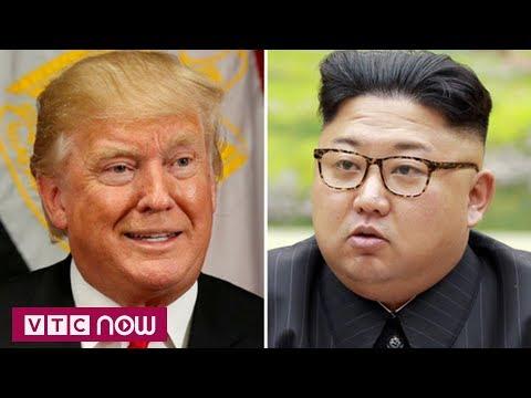 Triều Tiên sẵn sàng từ bỏ chương trình hạt nhân | VTC1 - Thời lượng: 43 giây.