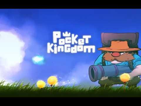 Retro Puzzle Platformer 'Pocket Kingdom' Launching June 15th on the App Store