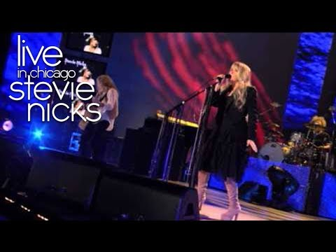"Stevie Nicks - ""Crash Into Me"" [Live In Chicago]"