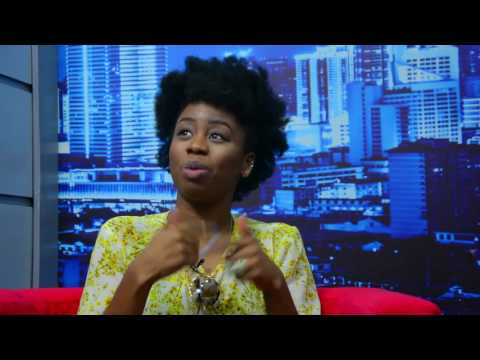 "A'rese: Interview with  ""The Voice Nigeria 2016"" Winner 